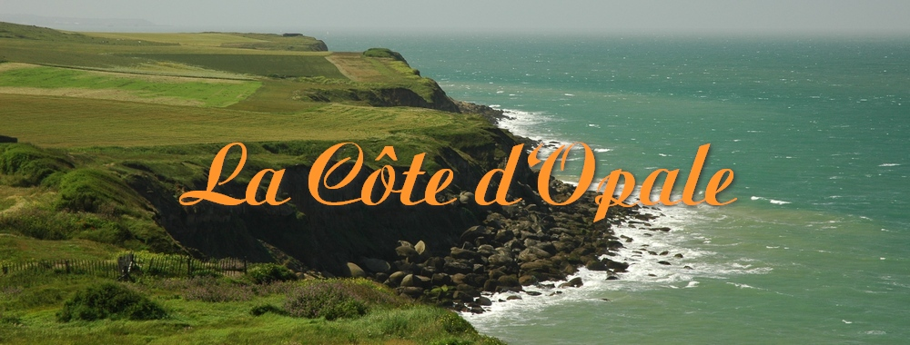 Renske Cramer Creatief reizen foto van de Cote d'Opale