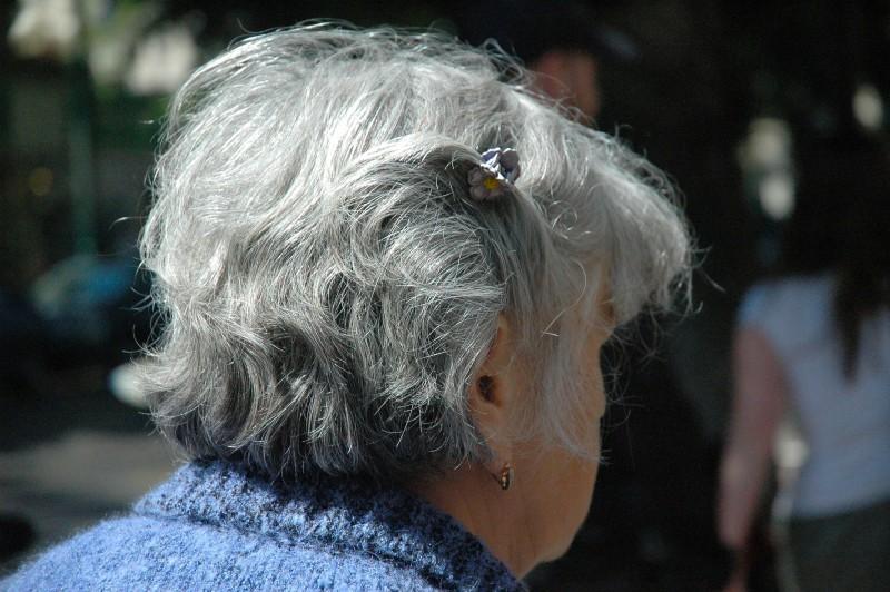 Dementerenden weten soms lang de schijn op te houden dat ze hun leven nog in de hand hebben.