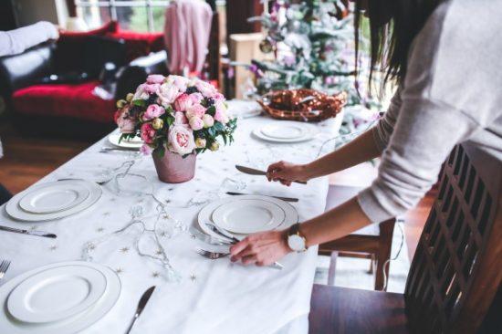 Stressen om alles tijdens de feestdagen op tijd klaar te krijgen? Niet nodig. Gewoon een kwestie van goed plannen en vooruit werken.