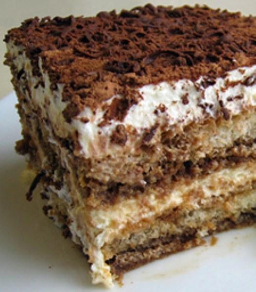 Tiramisú is Renskes favoriete dessert. Zelf maken of inkopen? Inkopen en dan nog wat toevoegen om hem nóg lekkerder te maken!