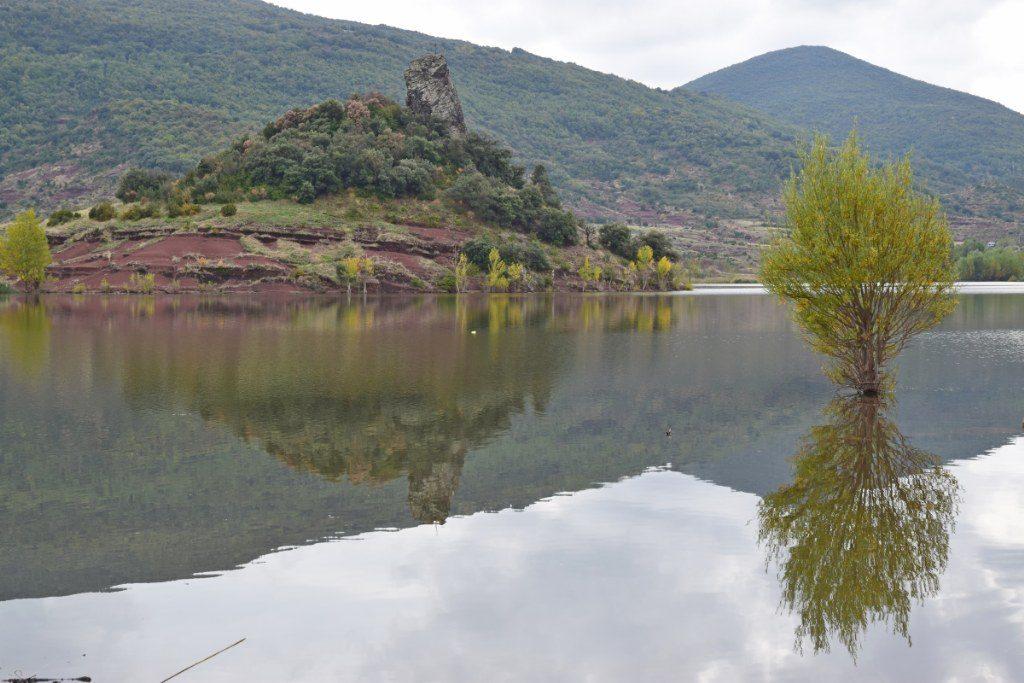 Renske Cramer Creatief foto van landschap in de Haut-Languedoc, Frankrijk