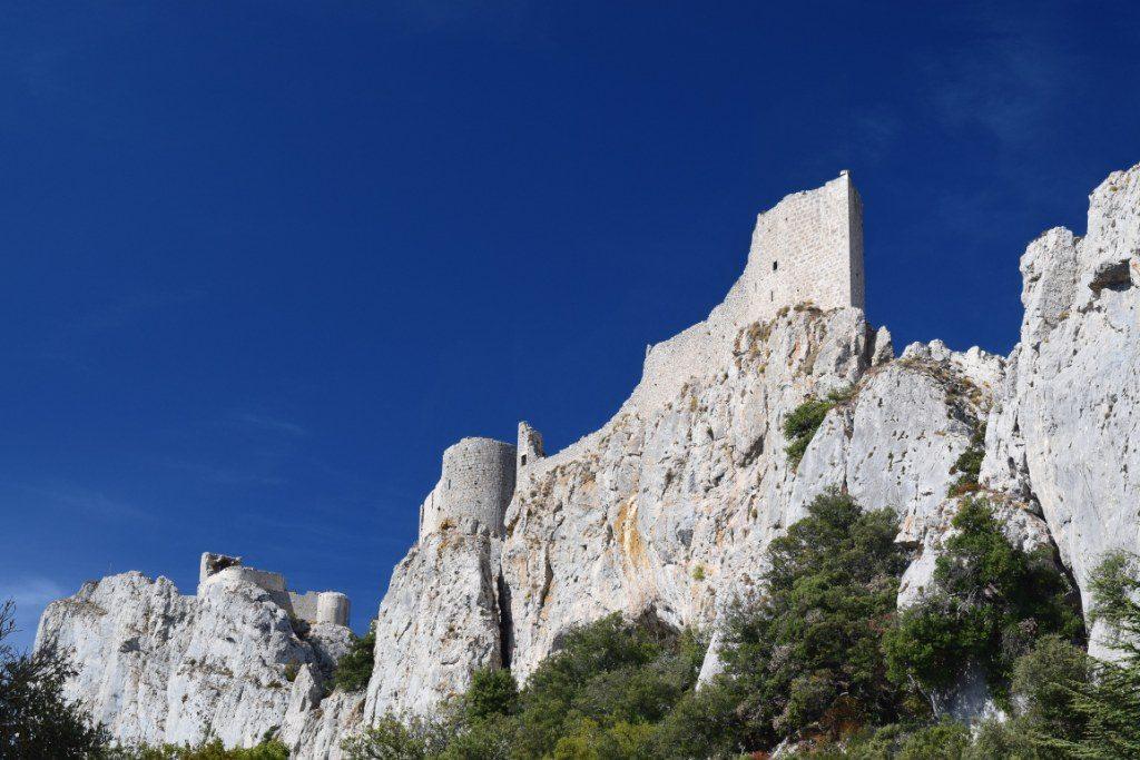 Renske Cramer Creatief foto van landschap in de Pyrénées Orientales, Frankrijk