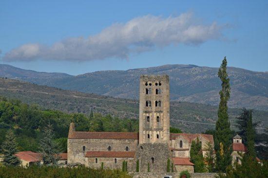 Renske Cramer Creatief foto van de Pyrenees-Orientales, Frankrijk