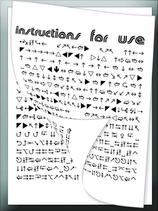 Handleidingen schrijven? Spaar uw klanten en maak er geen ingewikkeld verhaal van!