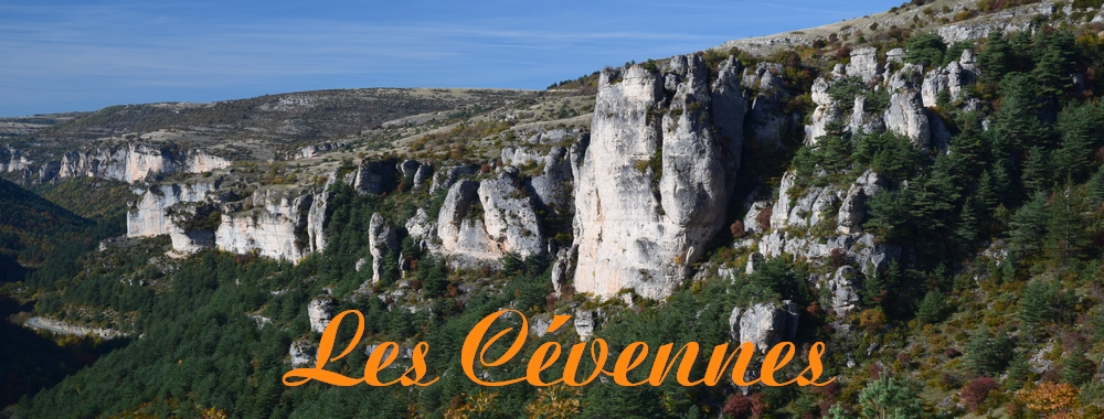 Renske Cramer Creatief foto van de Cévennes uit de reisreportage