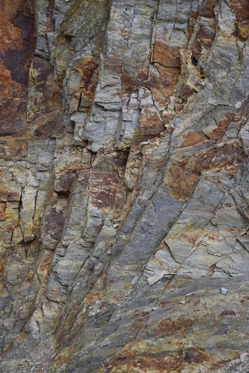 Renske Cramer Creatief: kunst van moeder natuur Renske's foto van een kunstwerk van moeder natuur