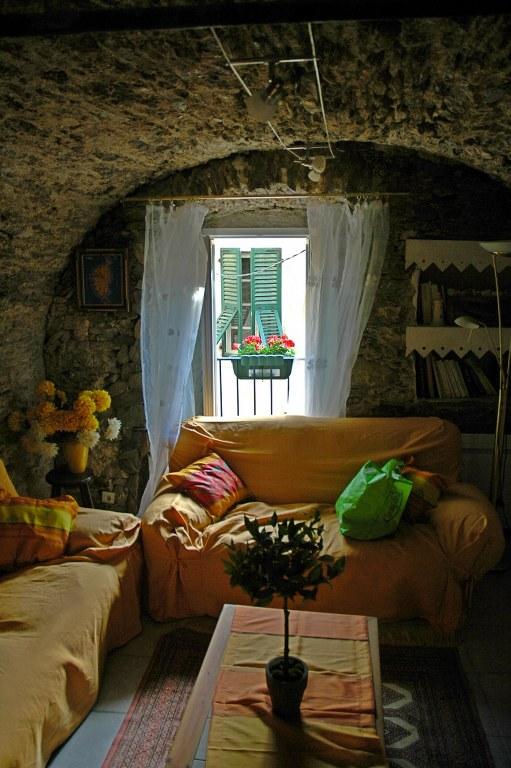 Renske Cramer Creatief artikel over chambres d'hôtes foto van een authentieke Franse gastenkamer