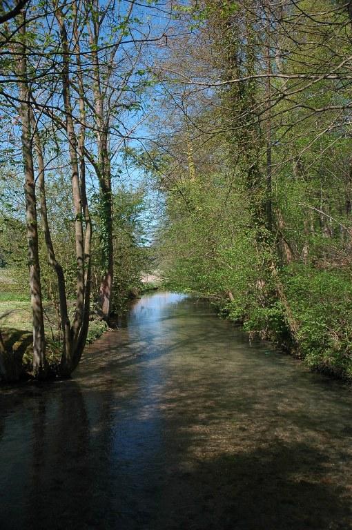 Renske Cramer Creatief foto van het binnenland in de Haute-Normandie (Frankrijk)